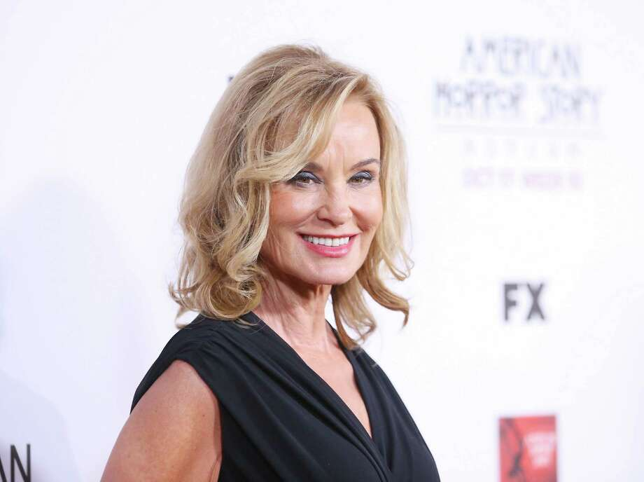Jessica Lange, 2012.  Photo: Michael Tran, Getty Images / 2012 Michael Tran