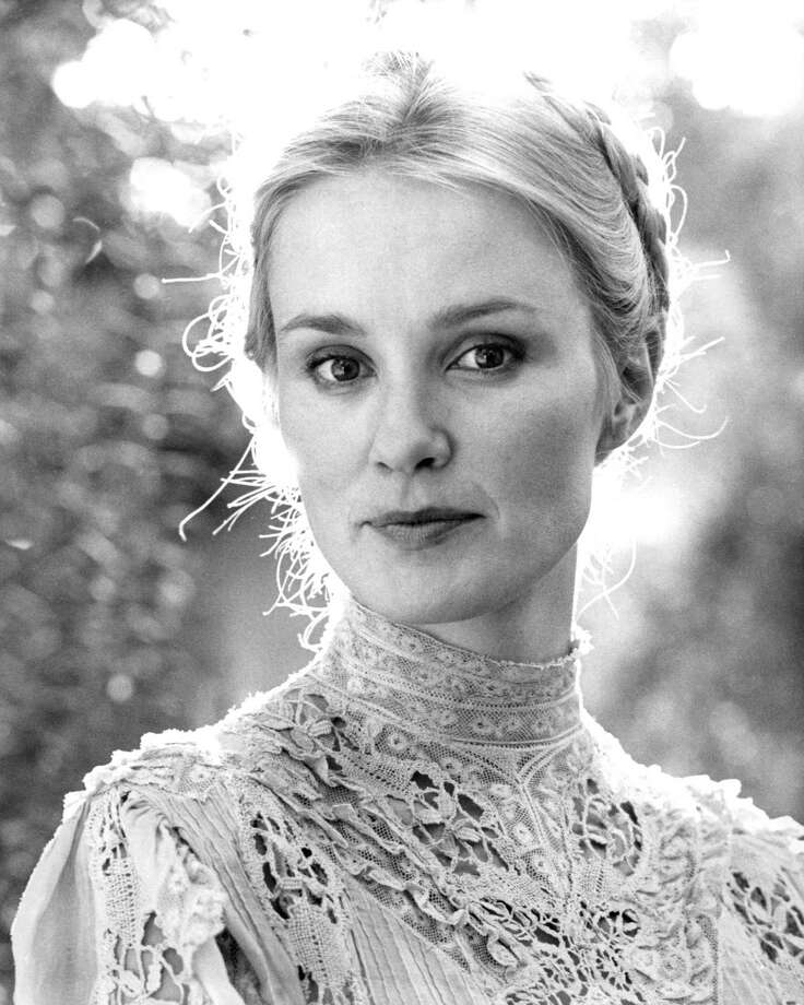 Jessica Lange in 1982 biopic Frances.  Photo: Silver Screen Collection, Getty Images / 2012 Silver Screen Collection