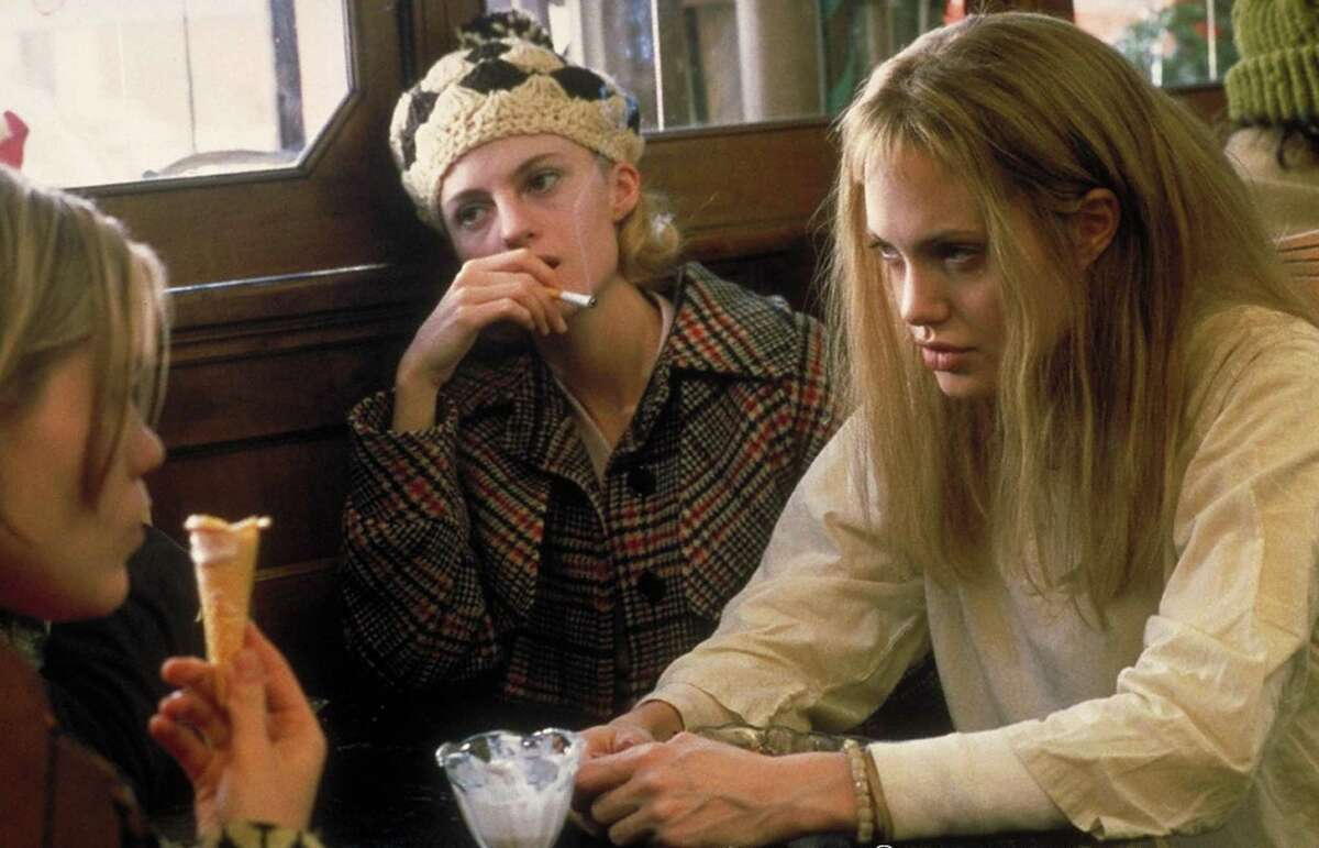 Girl, Interrupted The true story of troubled young women like Georgina (Clea Duvall, left), Janet (Angela Bettis, center) and Lisa (Angelina Jolie), who are trying to make sense of themselves and the world in the changing landscape of the late 1960s.