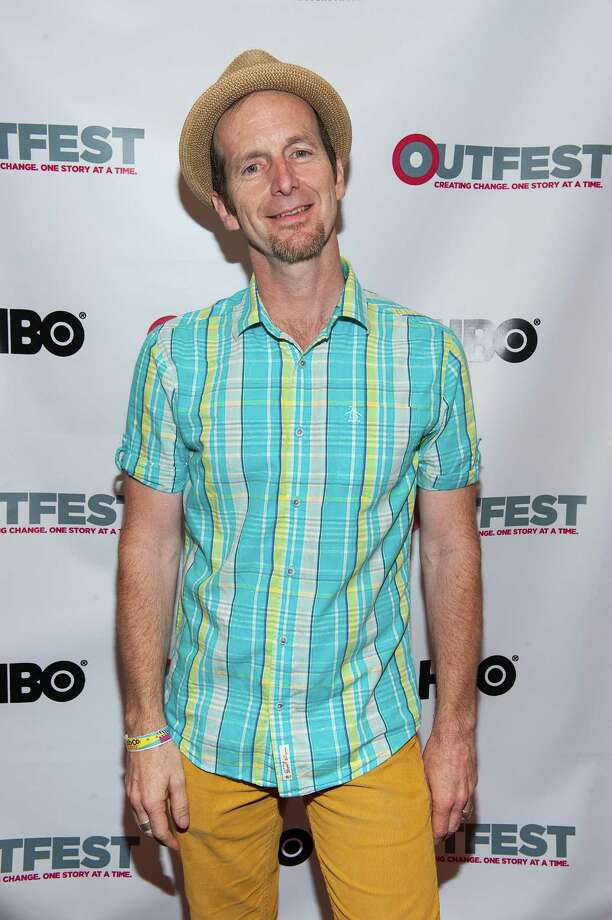 Denis O'Hare, 2013.  Photo: Valerie Macon, Getty Images / 2013 Getty Images