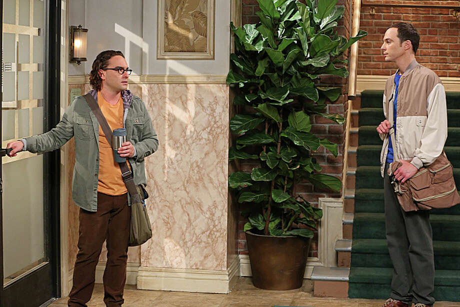 The Big Bang Theory: Returns Sept. 26  7 p.m., CBS Photo: Michael Yarish, ©2013 Warner Bros. Television. All Rights Reserved. / ©2013 Warner Bros. Television. All Rights Reserved.