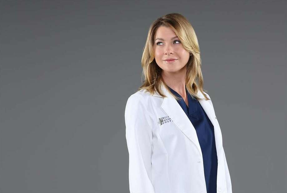 Grey's Anatomy: Returns Sept. 26  8 p.m., ABC Photo: Bob D'Amico, ABC / © 2013 American Broadcasting Companies, Inc. All rights reserved.