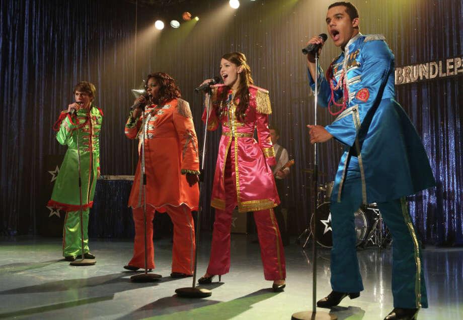 Glee: Returns Sept. 26  8 p.m., FOX