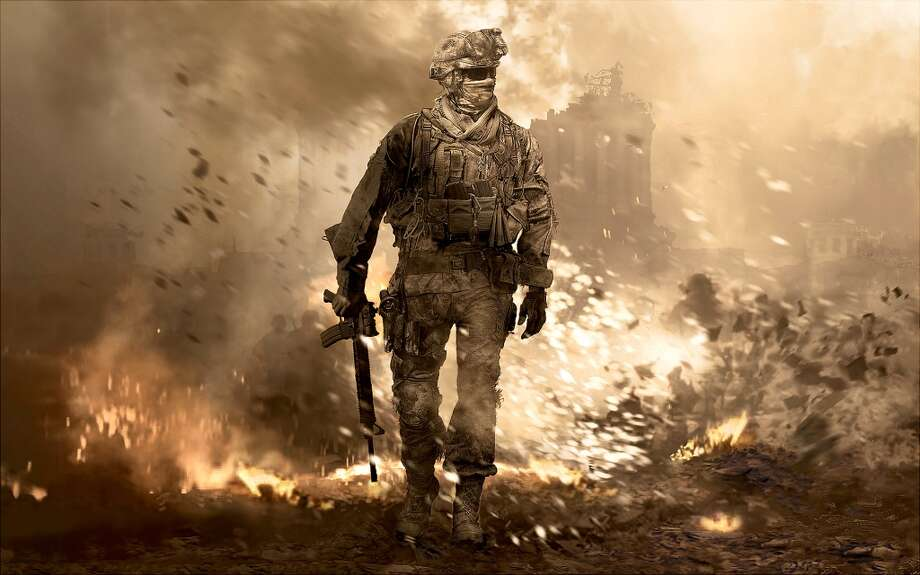 """Call of Duty: Modern Warfare 2""