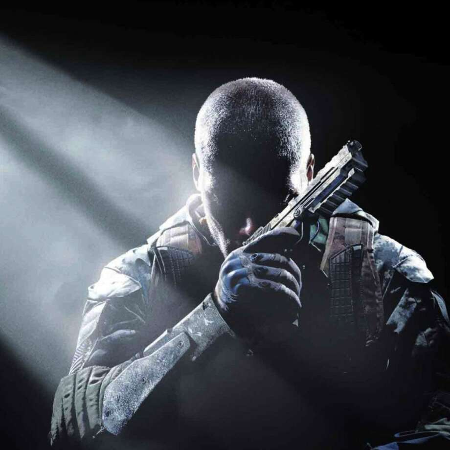 """Call of Duty: Black Ops II""