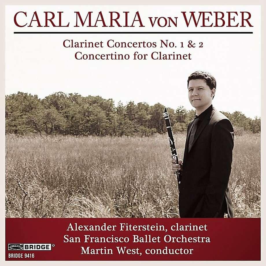 CD cover Photo: Bridge