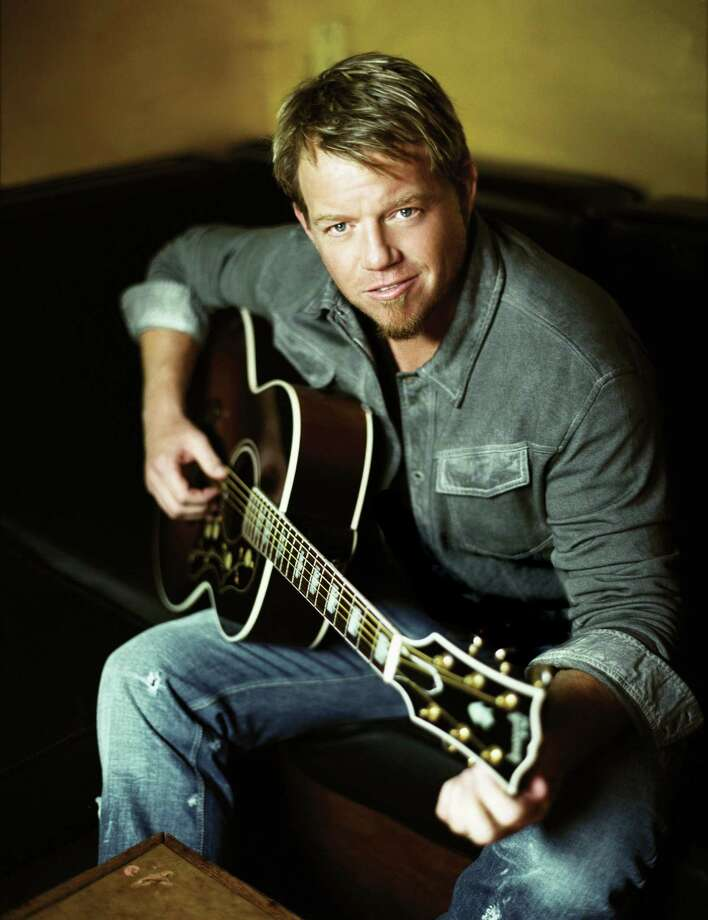 Pat Green will join Bart Crow Saturday at the Medina County Fair. Photo: Courtesy Photo