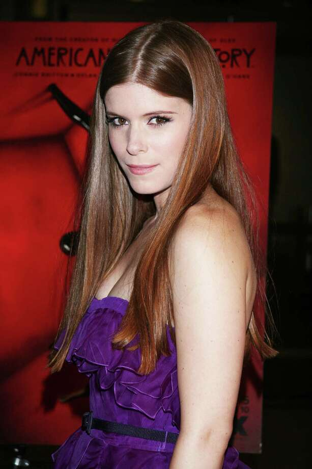 Kate Mara was in Season 1 of American Horror Story, before she joined Netflix's House of Cards. Photo: Tommaso Boddi, Getty Images / 2011 Tommaso Boddi