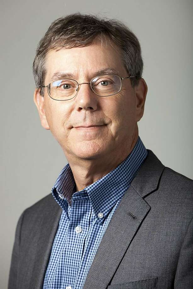 Arthur Levinson, chairman of Genentech and Apple, will head up the Calico venture. Photo: Genentech, New York Times