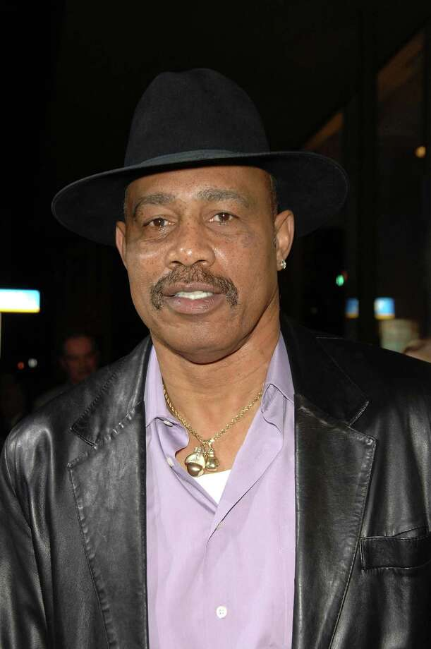 "FILE - SEPTEMBER 18, 2013: According to reports, U.S. heavyweight boxing champion Ken Norton has died. He was aged 70. SANTA MONICA, CA - FEBRUARY 8:  Former boxer Ken Norton  attends the premiere of Gudegast - Braeden's ""The Man Who Came Back"" at the Aero Theater on February 8, 2008 in Santa Monica, California.  (Photo by Stephen Shugerman/Getty Images) Photo: Stephen Shugerman, Stringer / 2008 Getty Images"