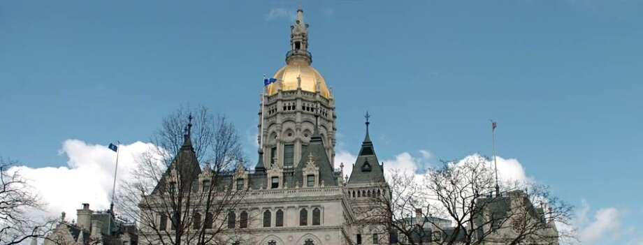 Connecticut State Capitol Building in Hartford Photo: File Photo / Connecticut Post File Photo