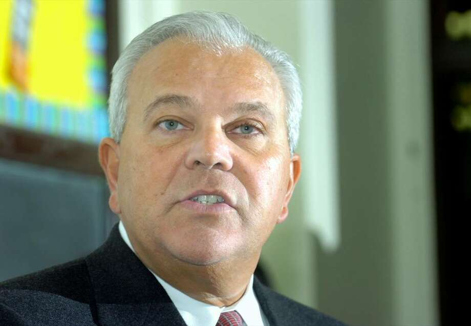 Ned Gerard/Connecticut Post  Lt. Gov. Mike Fedele. Photo: Ned Gerard, Connecticut Post