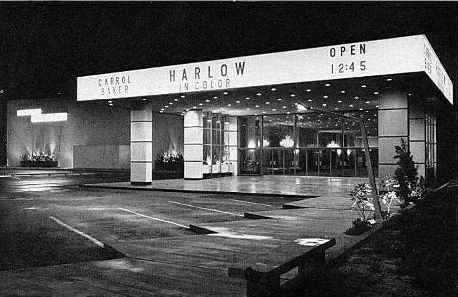 The Gaylynn Theater at 7500 Bellaire Boulevard was located inside the Sharpstown Center Mall. It was later replaced by the Sharpstown Center Cinemas.