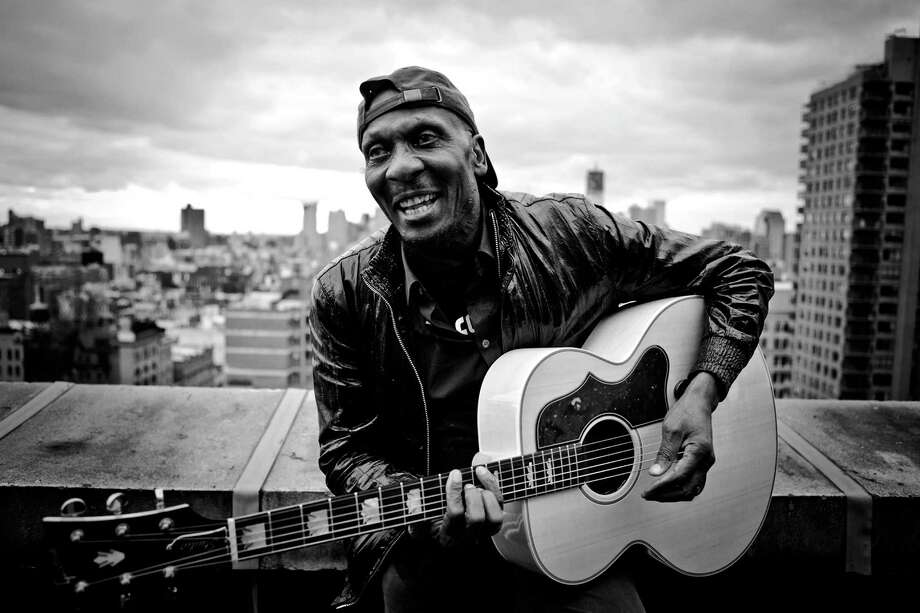 Reggae legend Jimmy Cliff will perform at the Ridgefield Playhouse on Tuesday, Sept. 24. Photo: Contributed Photo