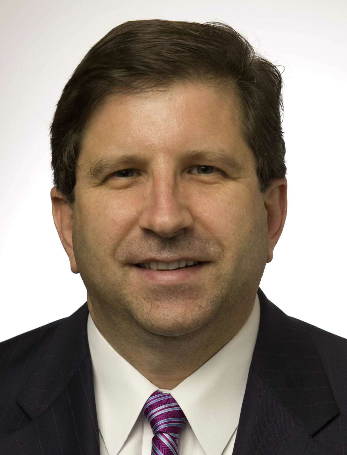 Jesse Gelsomini, an employment lawyer who specializes in employee benefits at Haynes and Boone in Houston.