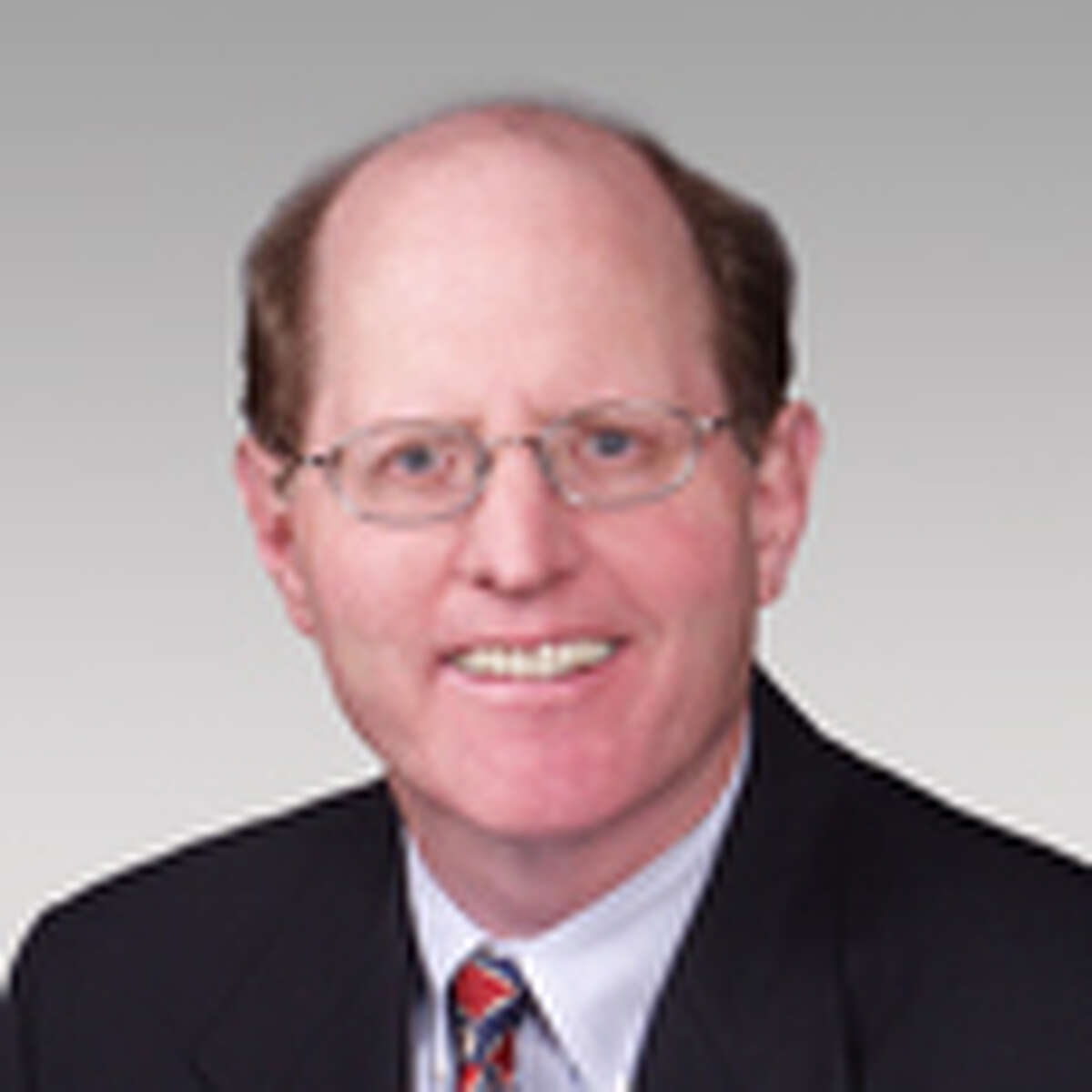 Michael Abbott, an employment lawyer who specializes in employee benefits at Gardere in Houston.