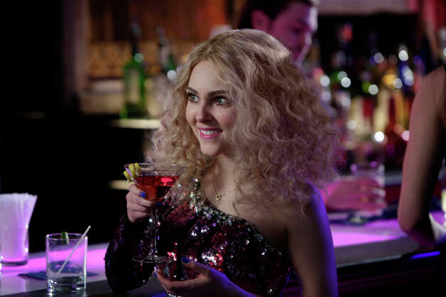 'The Carrie Diaries' on The CW was canceled in May after two seasons. Photo: Patrick Harbron, ©2013 The CW Network. All Rights Reserved The CW Network. All Rights Reserved The CW Network. All Rights Reserved / ©2013 The CW Network. All Rights Reserved The CW Network. A
