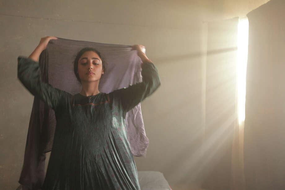 "Golshifteh Farahani stars in ""The Patience Stone."" Photo: BenoiéŒÂ't Peverelli, Handout / ONLINE_YES"
