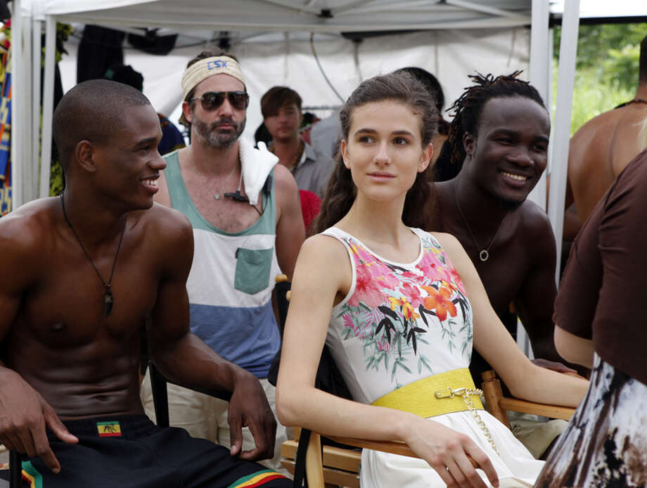 "America's Next Top Model -- ""The Girls Go To Jamaica""pictured: VictoriaCycle 19Photo: Angelo Sgambeti/The CW©2012 The CW Network, LLC. All Rights Reserved Photo: Angelo Sgambeti, The CW / ©2012 The CW Network, LLC. All Rights Reserved"