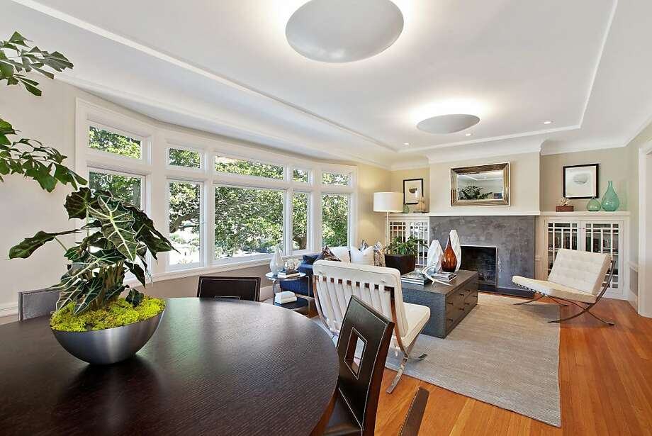 3883 20th St., Beds: 4 Baths: 2.5 Square footage: 1,963 Photo: OpenHomesPhotography.com