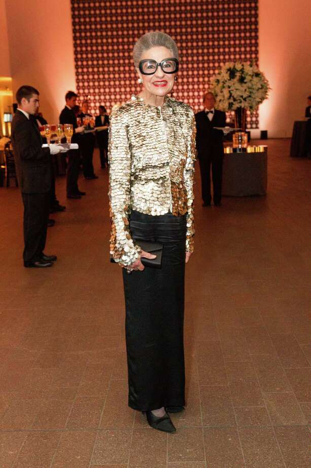 """Joy Venturini BIanchi at the opening party for the """"The Art of Bulgari: La Dolce Vita & Beyond, 1950-1990"""" exhibit at the de Young Museum on September 18, 2013. Photo: Drew Altizer Photography / ©2013 By Drew Altizer Photography, all rights reserved"""