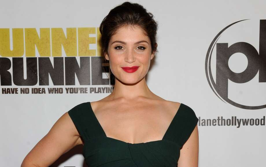 "Actress Gemma Arterton arrives at the world premiere of Twentieth Century Fox and New Regency's film ""Runner Runner"" at Planet Hollywood Resort & Casino on September 18, 2013 in Las Vegas, Nevada.  (Photo by David Becker/Getty Images) Photo: David Becker, Getty Images"