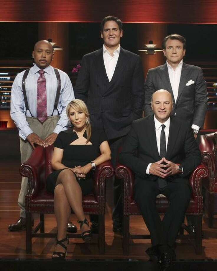 Shark Tank: Returns Sept. 20  8 p.m., ABC Photo: Michael Ansell, ABC / © 2012 American Broadcasting Companies, Inc. All rights reserved.