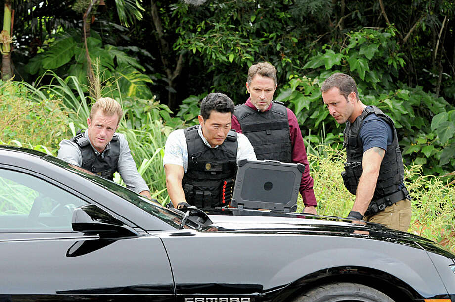 Hawaii Five-0: Returns Sept. 27  8 p.m., CBS Photo: Norman Shapiro / ©2013 CBS BROADCASTING INC. All Rights Reserved.