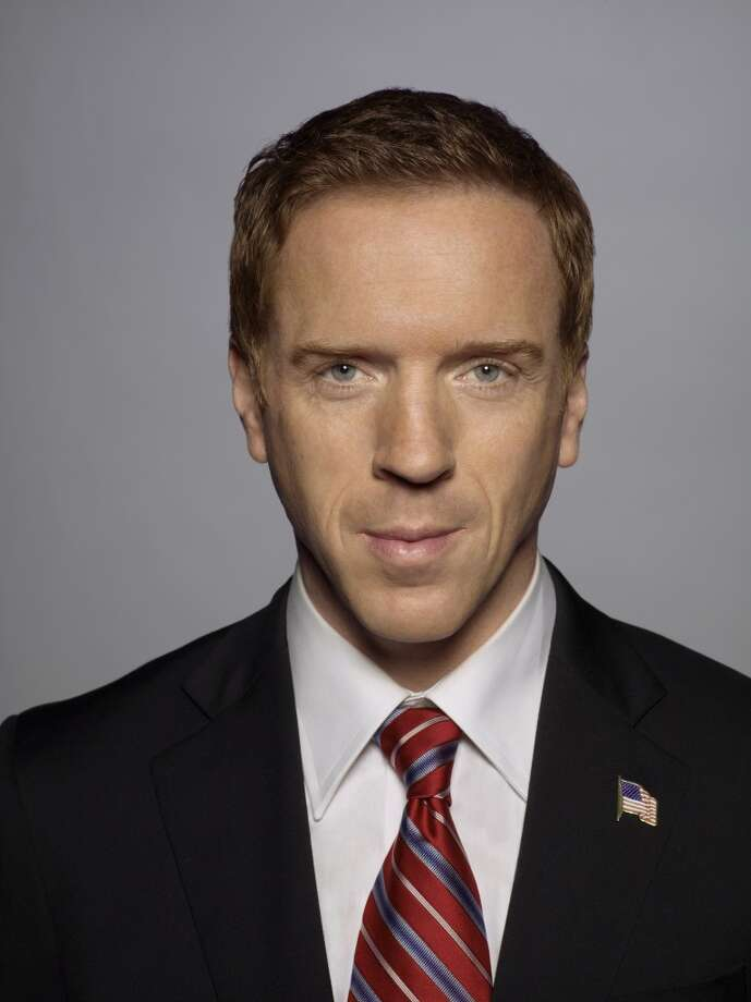 Last year, Damian Lewis won an Emmy for the Showtime thriller `Homeland.' Photo: Nadav Kander, Showtime