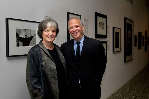 Houston's Museum of Fine Arts' Anne Wilkes Tucker will step aside Dec. 9. Malcolm Daniel of the New York Metropolitan Museum of Art will take over.