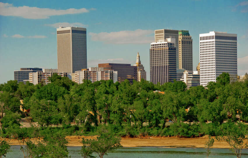 Best metros for lawyers 19. Tulsa, Oklahoma Average lawyer salary: $151,830 Available jobs per 1,000 lawyers: 1.88