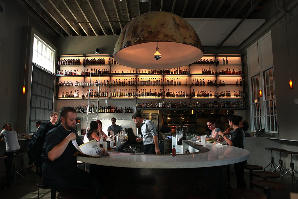 San Fran Restaurants On The Water