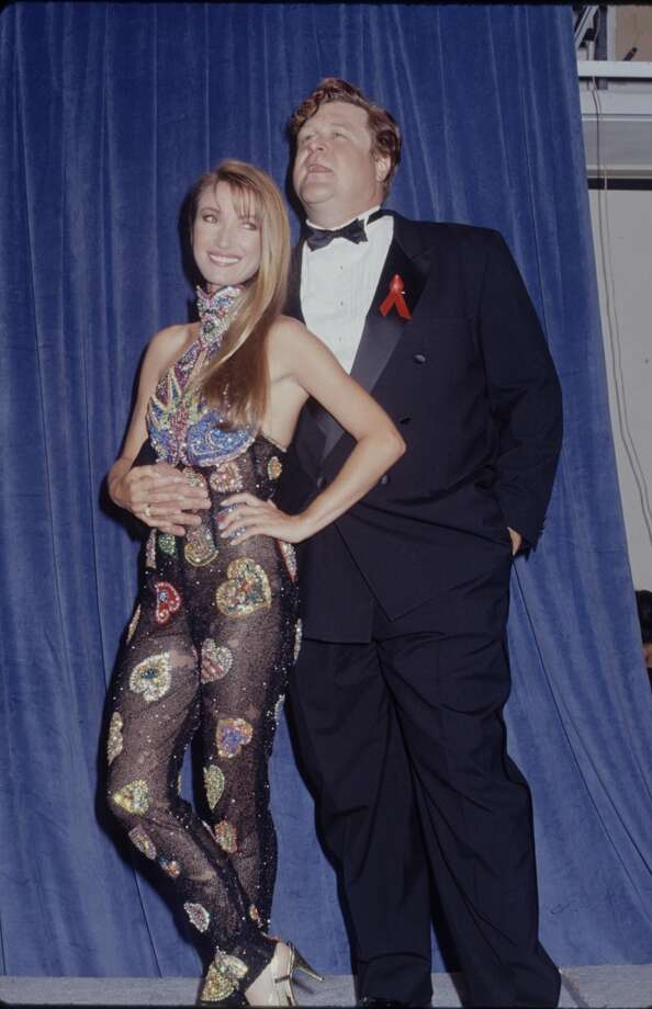 Miss:Jane Seymour, 1991. The picture speaks for itself. Photo: Time & Life Pictures, Time Life Pictures/Getty Images