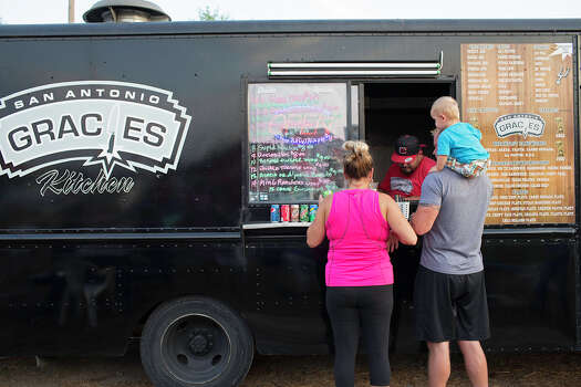 Gracie's Kitchen