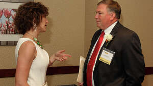 Were you Seen at the Van Rensselaer Awards Dinner, to benefit the Rensselaer County Regional Chamber of Commerce, at the Hilton Garden Inn in Troy on Thursday, Sept. 19, 2013?