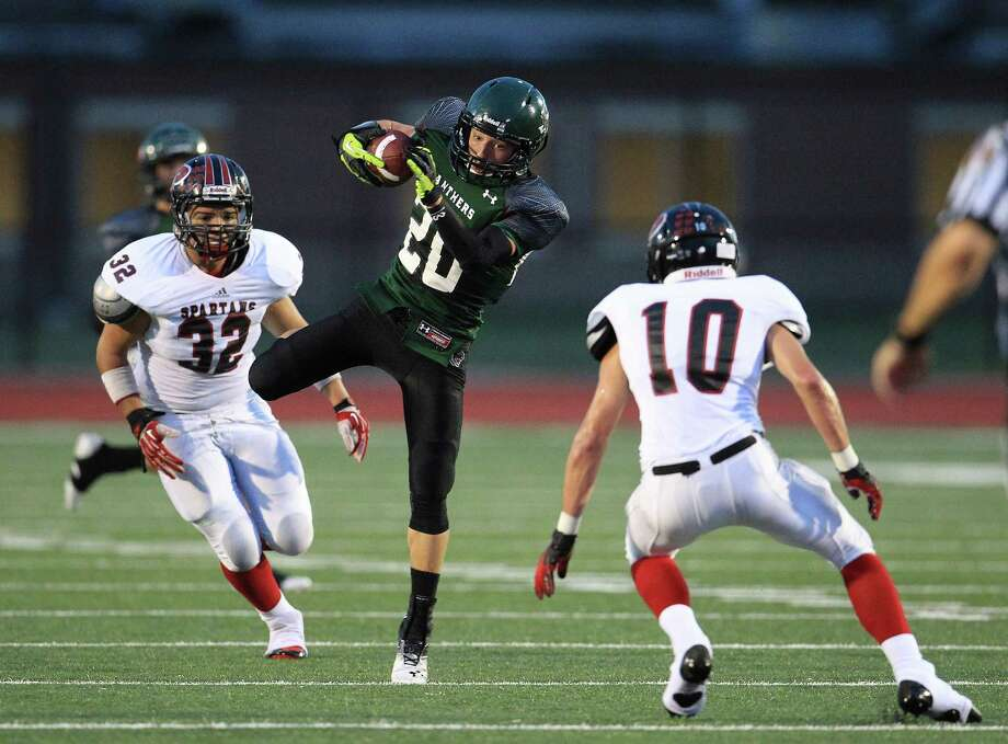 Kingwood Park 50, Porter 6