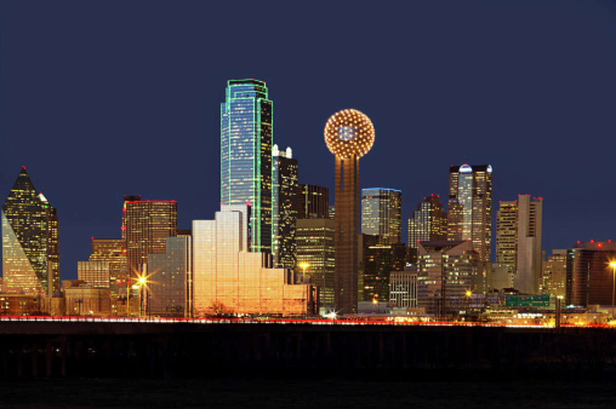 Here are statistics for the city of Dallas. Total households: 456,781 Population age 25 and up: 774,823 Percent of residents who graduated high school: 73.8 Percent of residents who achieved a bachelor's degree or higher: 29.2 Number of veterans: 49,331 Unemployment: 9.7 percent Percentage of families below the poverty level: 20.7 Source:US Census