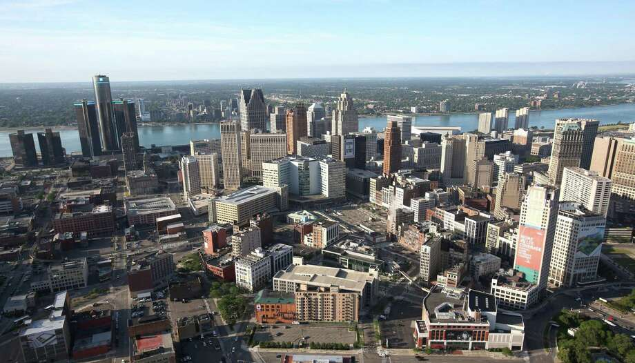 Average household income in 2012: $50,310Source: U.S. Census Bureau Photo: Detroit Free Press, Romain Blanquart