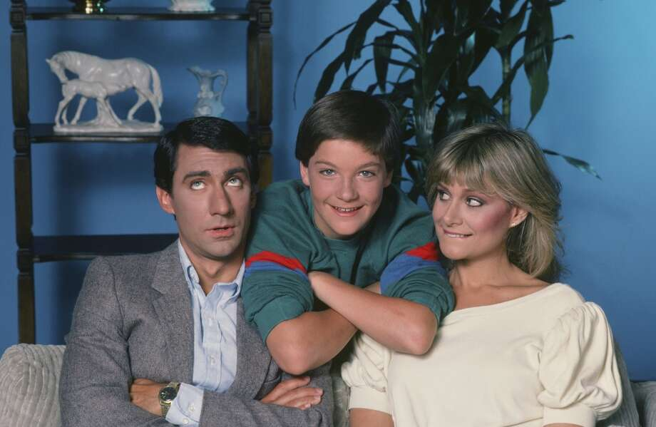 Fans of '80s television may recall Bateman's short-lived NBC series, `It's Your Move,' which also starred David Garrison and Caren Kaye. Photo: NBC, NBC Via Getty Images
