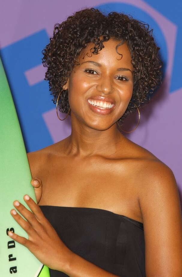 Back in 2001, Washington won a Teen's Choice Award for `Save the Last Dance.' Photo: SGranitz, WireImage