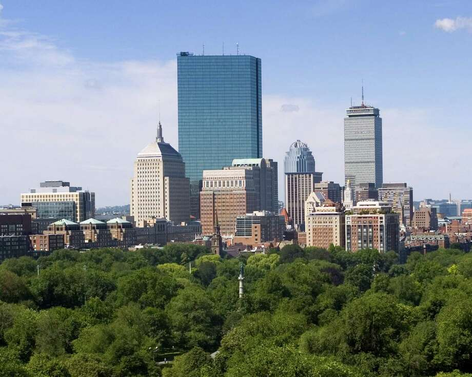 Average household income in 2012: $71,738Source:U.S. Census Bureau Photo: ROBERT E. KLEIN / ROBERT KLEIN