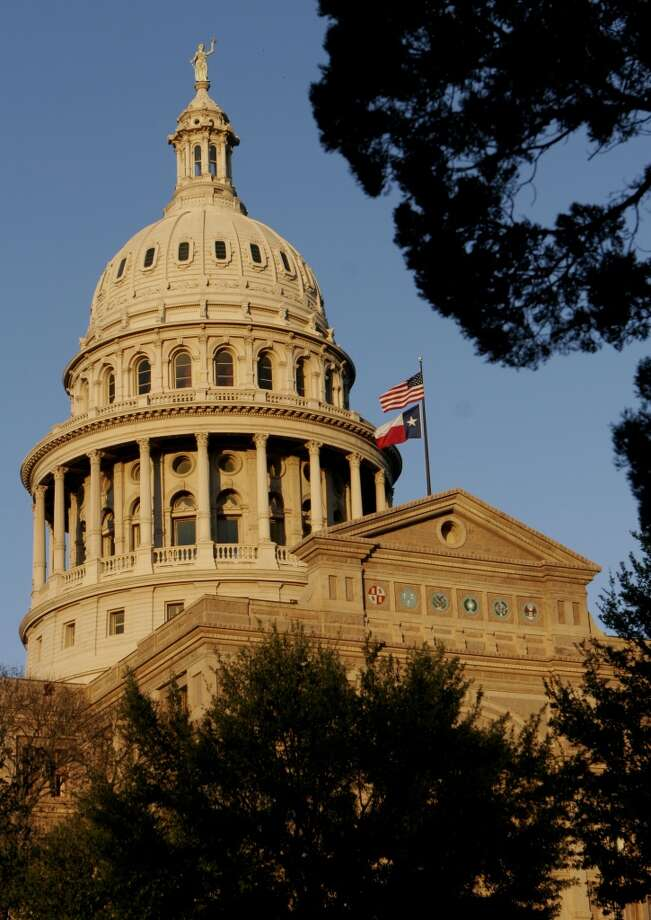 The Texas Tribune has released new data showing how much Texas politicians and their support groups have raised. Click through to see the top campaign war chests in the state. Photo: Deborah Rae Turner, For The Chronicle