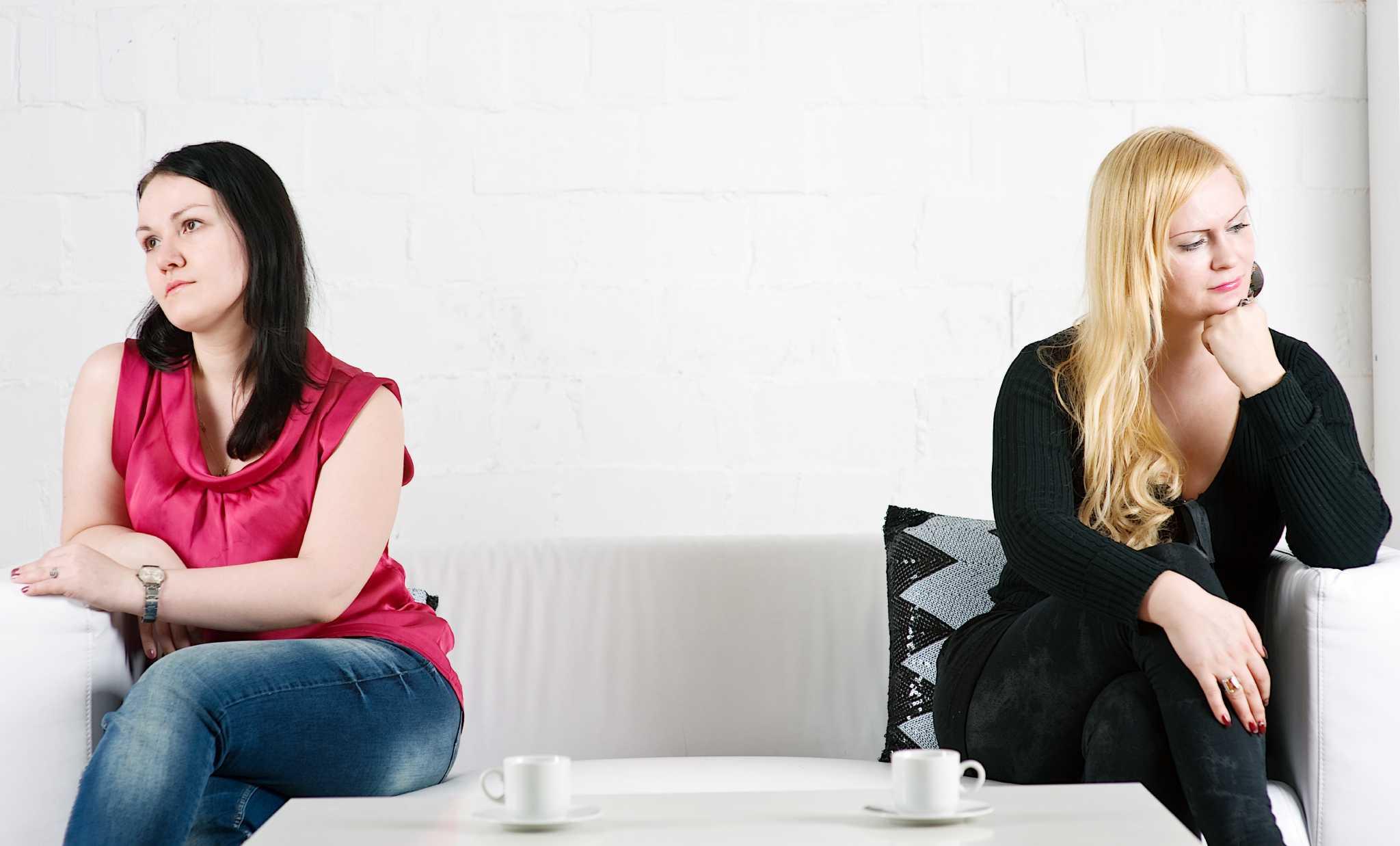 С двумя женщинами фото 13 фотография