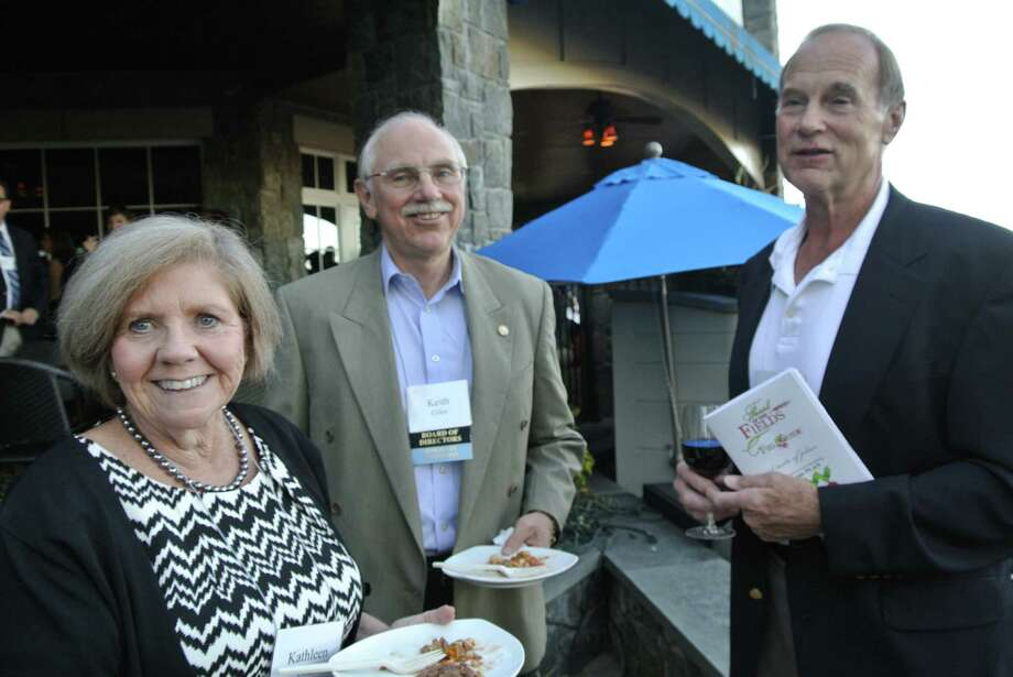 Were you Seen at Feast of the Fields, a benefit for the Saratoga PLAN (Preserving Land and Nature) at Saratoga National Golf Club in Saratoga Springs on Thursday, Sept. 19, 2013? Photo: Deanna Fox