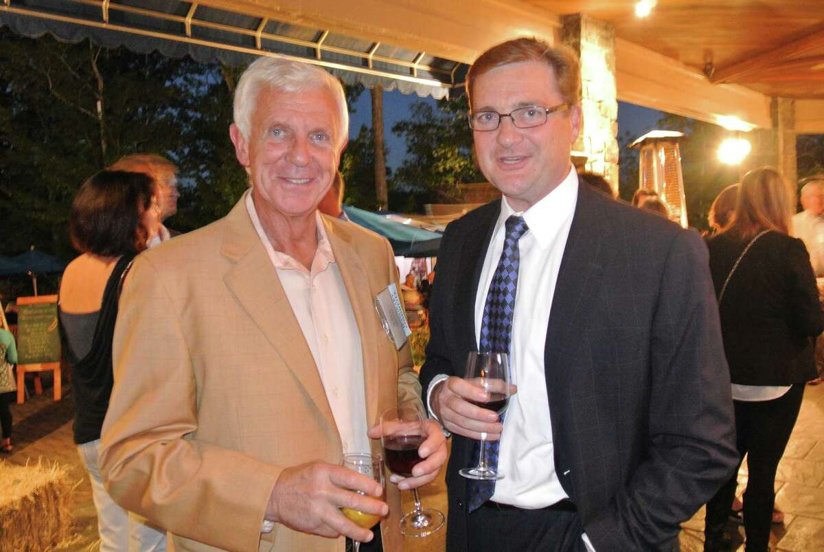 Were you Seen at Feast of the Fields, a benefit for the Saratoga PLAN (Preserving Land and Nature) at Saratoga National Golf Club in Saratoga Springs on Thursday, Sept. 19, 2013?
