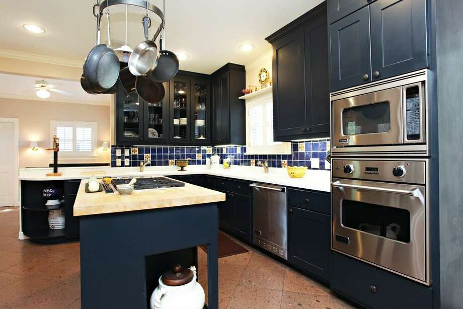 Home price: $2.3 millionListing agent:  Patricia FitzgeraldSee the listing here. Photo: HAR