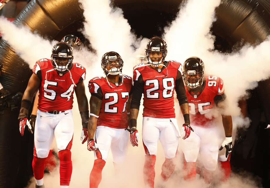 Jonathan Babineaux (right)