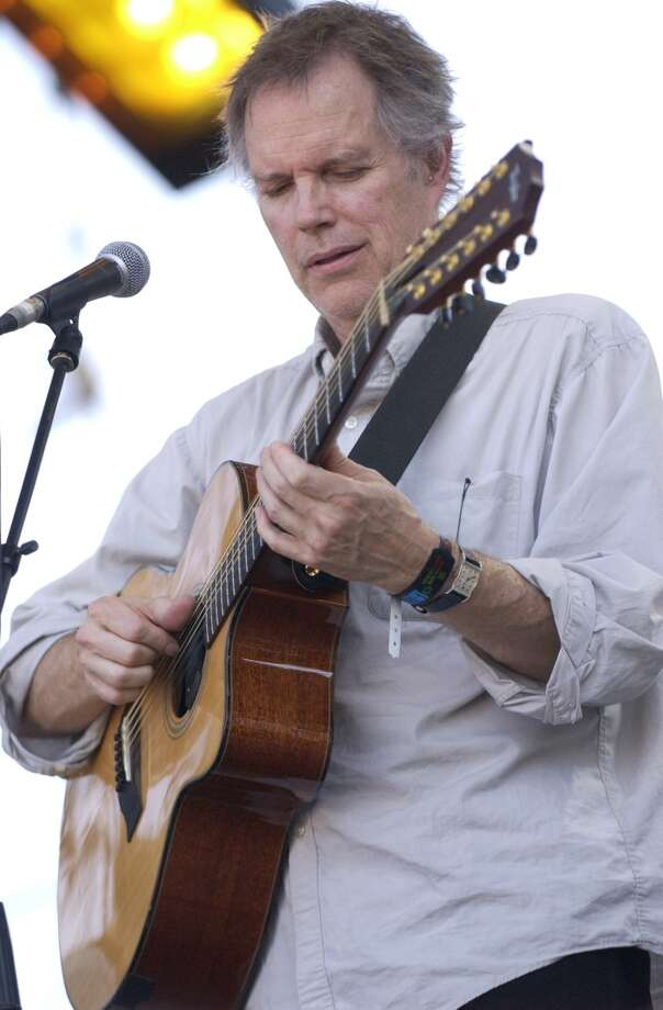 Leo Kottke perfoms at Zilker Park as part of the Austin City Limits Music Festival on Sept. 23, 2005 in Austin Texas. He will be in Ridgefield, Conn., on Friday, Sept. 20, 2013. For more information, visit http://www.ridgefieldplayhouse.org. (Photo by Tim Mosenfelder/Getty Images) Photo: Tim Mosenfelder, Getty Images