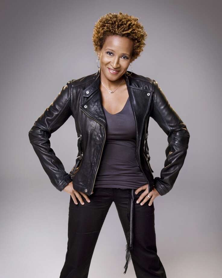 Comedian Wanda Sykes will perform at Stamford's Palace Theatre, 61 Atlantic St., Stamford, Conn., on Friday, Sept. 20, 2013, at 8 p.m. Tickets are $88 to $28. For more information, call 203-325-4466, or visit www.scalive.org. Photo: Contributed Photo
