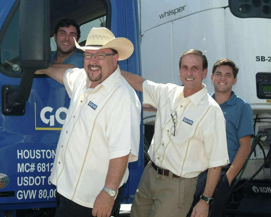 Goya Foods of Texas executives are excited about the expansion of the company's production facilities.
